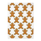 Gingerbread rugs 5x7 Rugs
