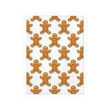 Gingerbread rugs 5x7 Rugs