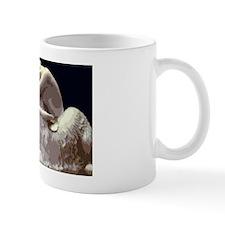 Borzoi Love Mug