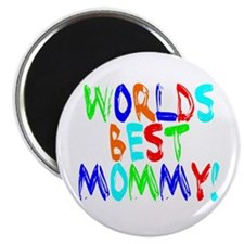 "Scott Designs 2.25"" Magnet (10 pack)"