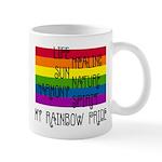 My Rainbow Pride Mug