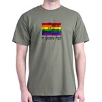 My Rainbow Pride Dark T-Shirt