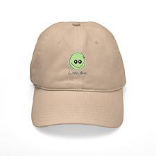 Little Alien Baseball Cap