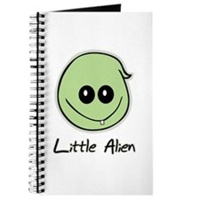 Little Alien Journal