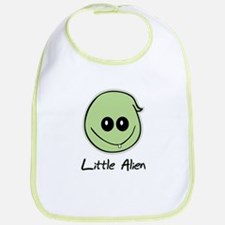 Little Alien Bib