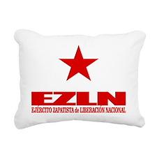 EZLN Rectangular Canvas Pillow
