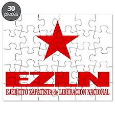 EZLN Puzzle