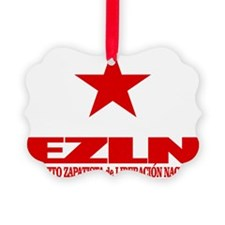 EZLN Ornament