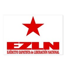 EZLN Postcards (Package of 8)