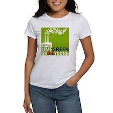 GREEN BAG Tee