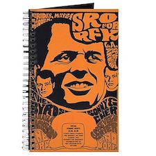 SRO FOR RFK Journal