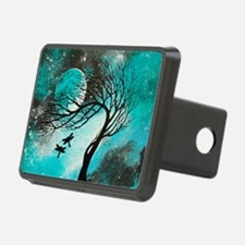Dragonfly Bliss Hitch Cover