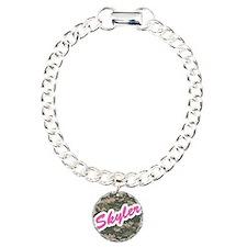 Camo Custom Skyler Bracelet