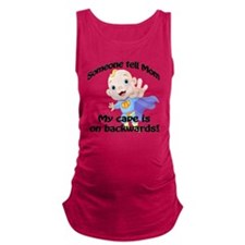 superbaby Maternity Tank Top
