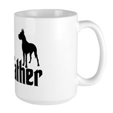 The Dane Father Mug