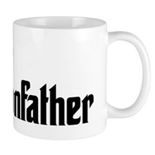 The Colon Father Small Mug