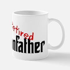 the colon father retired Mug