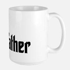 the colon father Mug