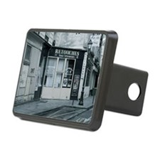 Paris facade Hitch Cover