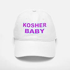 KOSHER BABY 2 Baseball Baseball Cap