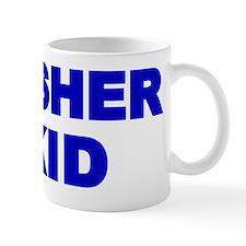 KOSHER KID 2 Mug