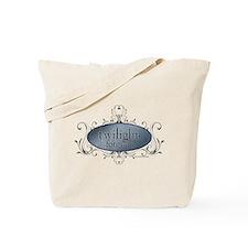 Twilight Forever Logo 2 Tote Bag