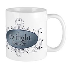 Twilight Forever Logo 2 Mug