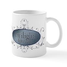 Twilight Forever Logo 2 Small Mug