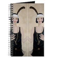 StephanieAM FlapperDuo Journal