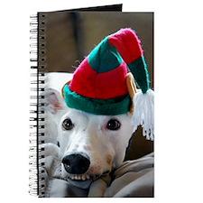 Greyhound Elf Journal