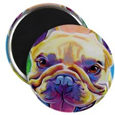 Frenchie #3 Magnet