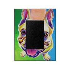 Frenchie #3 Picture Frame