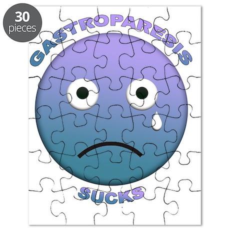 GP Sucks Puzzle
