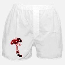 Drive By Flowering Boxer Shorts