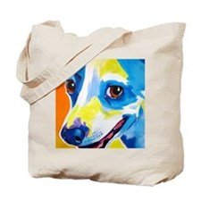 Jack Russell #4 Tote Bag