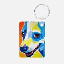 Jack Russell #4 Keychains