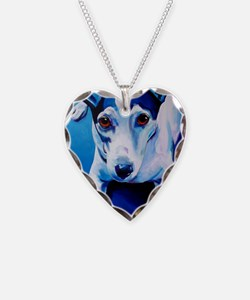 Jack Russell #5 Necklace