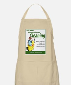 The New Generation Of Cleaning Apron
