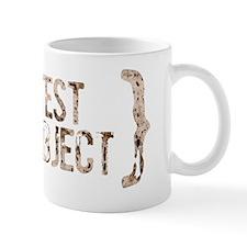 Test Subject Mug