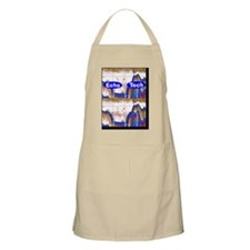 Cardiac Echo Tech 6 Apron