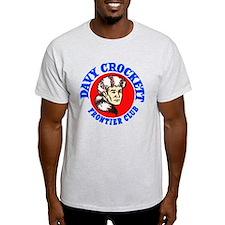 Davy Crockett #2 T-Shirt