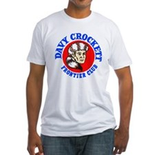Davy Crockett #2 Shirt