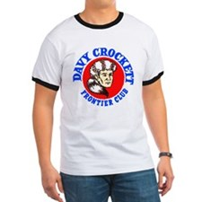 Davy Crockett #2 T