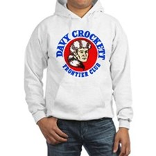 Davy Crockett #2 Hoodie