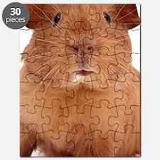 guinea pig face Puzzle