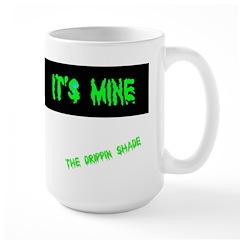 Drippin Goo Large Mug