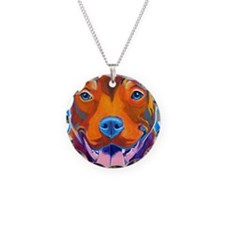 Pit Bull #11 Necklace