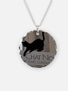 le chatmouse Necklace