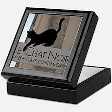 le chatmouse Keepsake Box