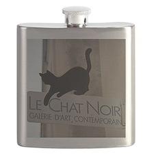 le chatmouse Flask